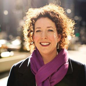 Jennifer Thomas, TEDxGreensboro 2015 Speaker