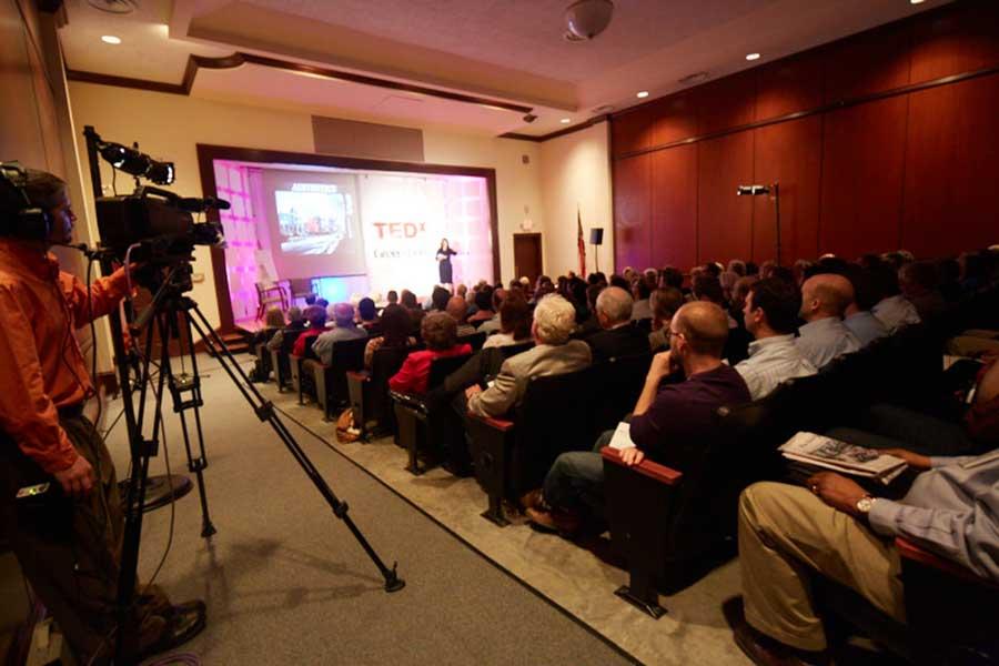 TEDxGreensboro 2013 - Dreamsboro: Imagine. Design. Build.