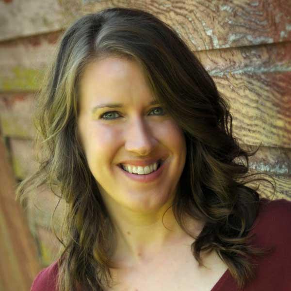 Cyndi Briggs, TEDxGreensboro 2013 Speaker