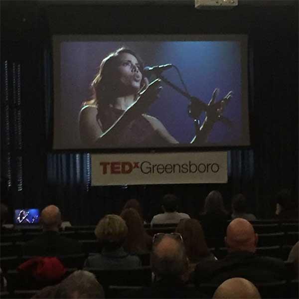 TEDx Dream 2016 Webcast
