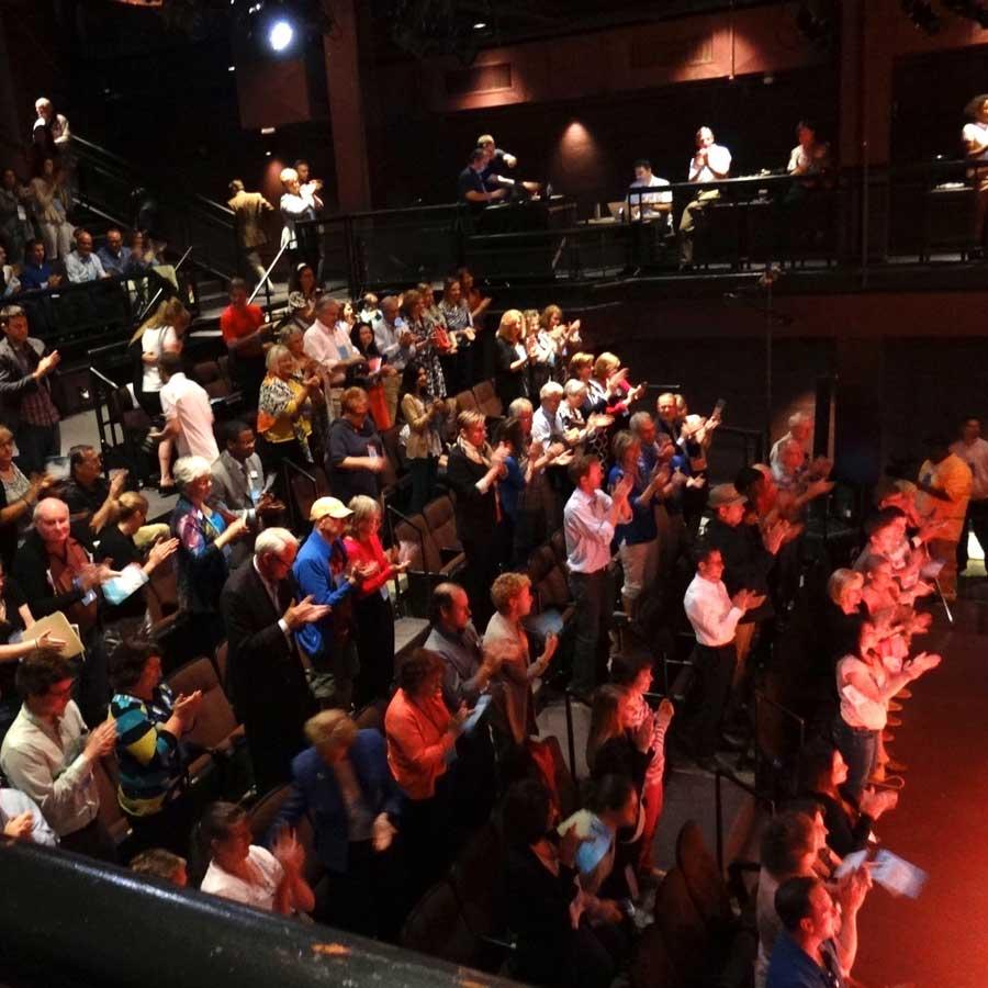 TEDxGreensboro 2014