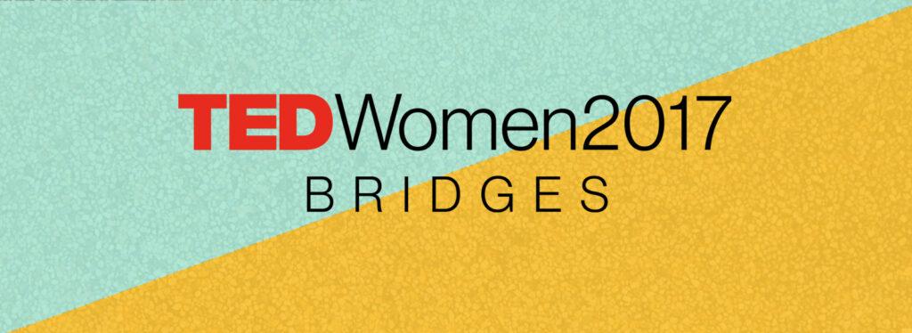 TEDxGreensboro TEDWomen 2017 Bridges