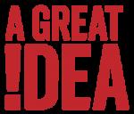 A Great Idea! Graphic design, branding + strategic creative marketing
