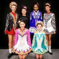 Kelly Walsh School of Dance, TEDxGreensboro 2018 Entertainers