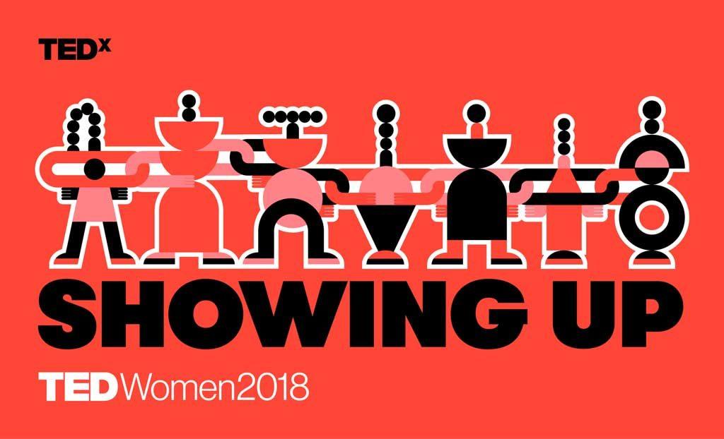 TEDxGreensboro TEDWomen 2018