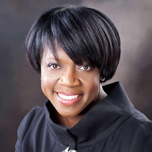 Michelle Gethers-Clark TEDxGreensboro 2019 Speaker