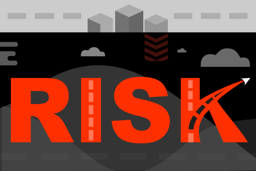 TEDxGreensboro2020: RISK