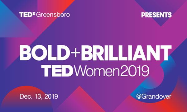 TEDWomen 2019