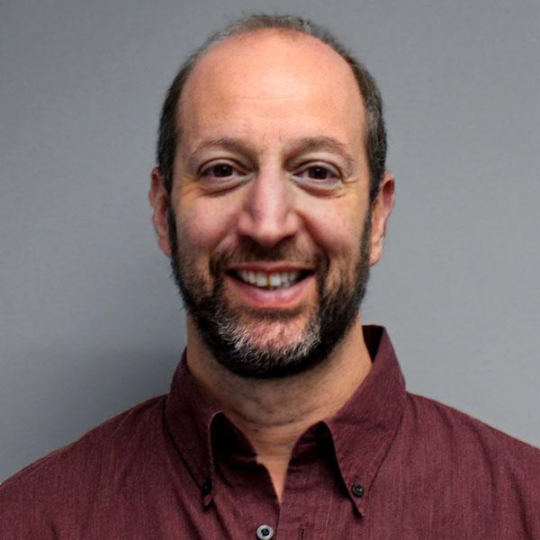 Andrew Smiler, TEDxGreensboro 2020 Speaker