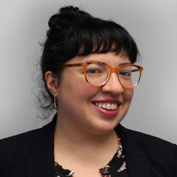 Anna Luisa Daigneault, TEDxGreensboro 2020 Speaker