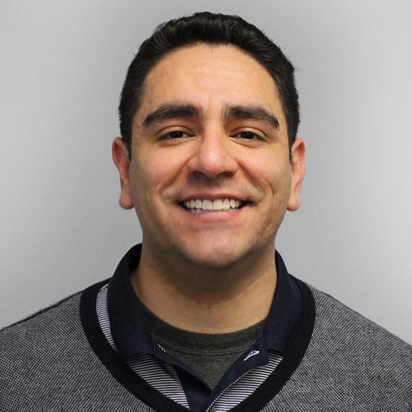 Kevin Ortiz TEDxGreensboro 2020 Speaker