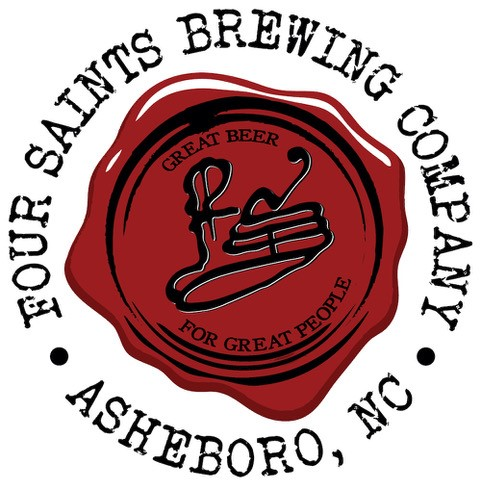 Four Saints Brewing Company supports TEDxGreensboro