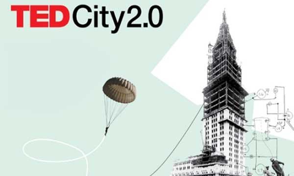 TEDCity 2.0