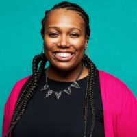 Candace Martin, Curation Subcommittee