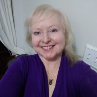 Judi Rossabi, Marketing, Web Management Co-Chair