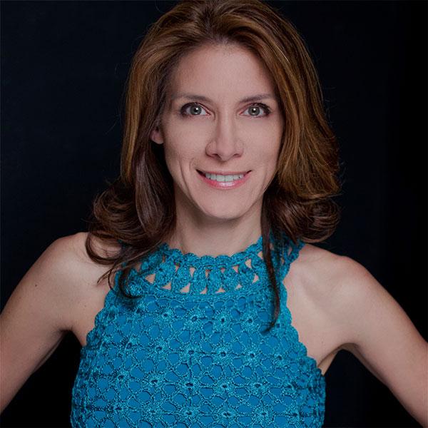 Blanca Cobb, TEDxGreensboro 2014 Speaker