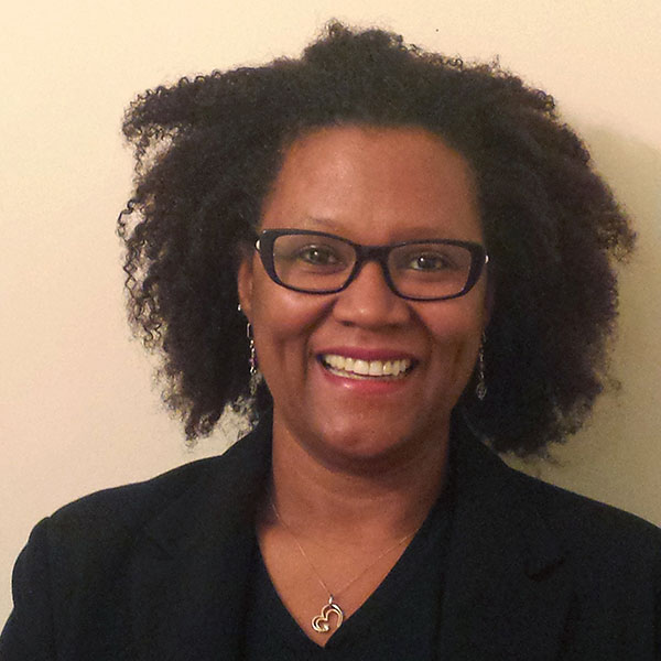 Brenda Elliott, TEDxGreensboro 2014 Speaker