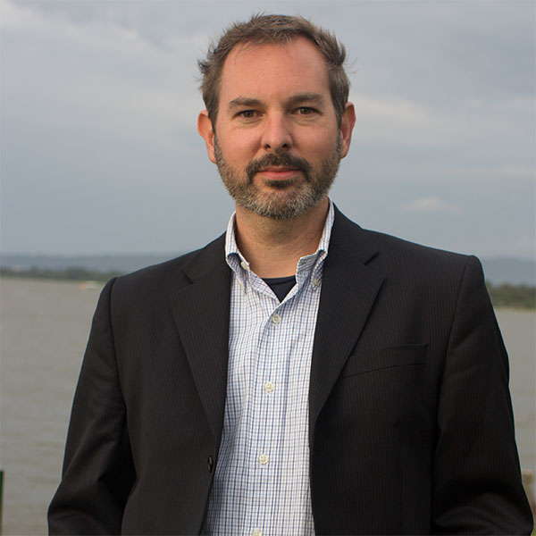 Steadman Harrison, TEDxGreensboro 2014 Speaker