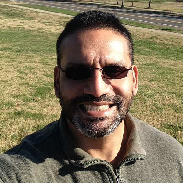 Angel Guerrero, TEDxGreensboro 2016 Speaker