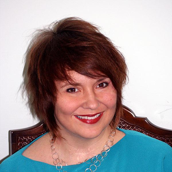 Deborah Moy, TEDxGreensboro 2016 Speaker