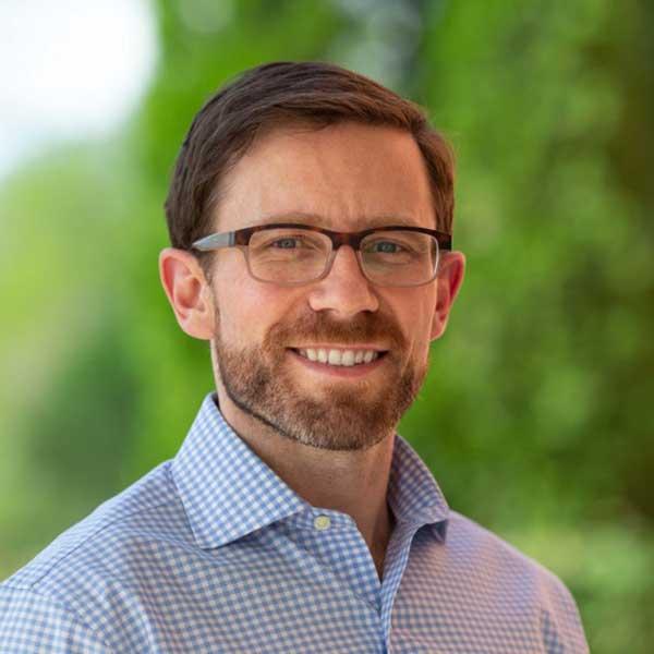 Matt Anderson, TEDxGreensboro 2021 Speaker