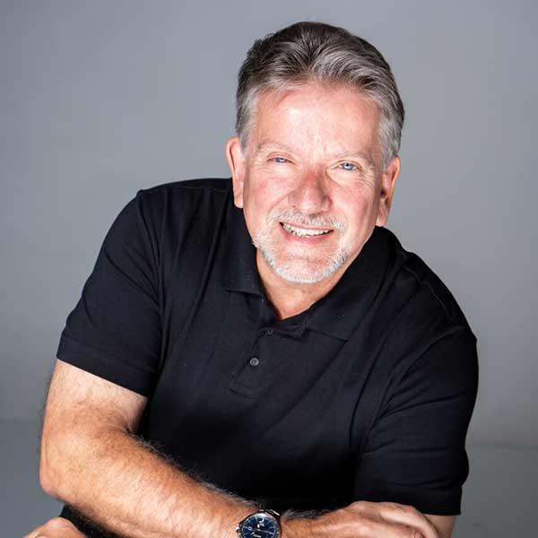 Peter Warmka, TEDxGreensboro 2021 Speaker