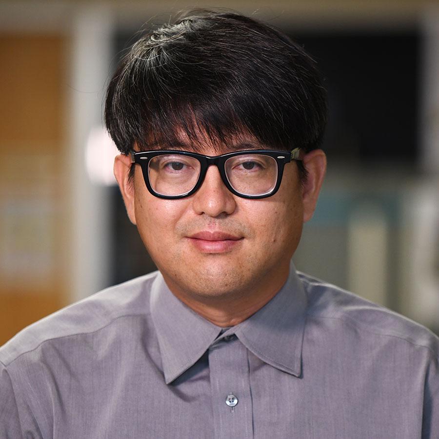 Yeoheung Yun, TEDxGreensboro 2021 Speaker
