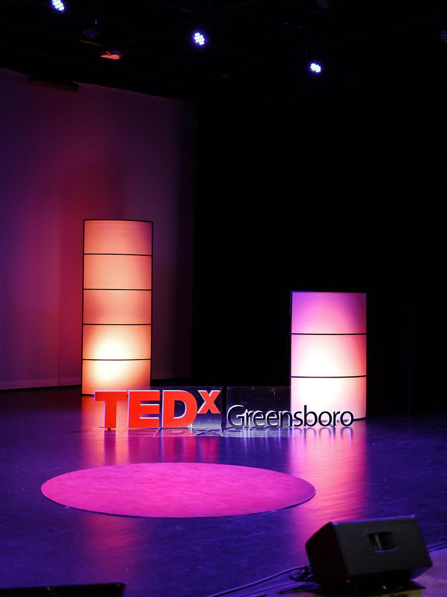 TEDxGreensboro 2021